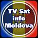TV Sat Info Moldova by Saeed A. Khokhar