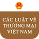Luat Thuong mai Viet Nam by saokhuedl