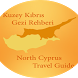 North Cyprus Travel Guide by Ercan Gürevin