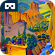 Saryan VR - Cardboard by ARLOOPA Inc. Augmented and Virtual Reality Apps