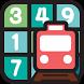 Metro Sudoku by BDFE