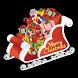 Santa's Sleigh by chasinglemons