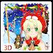 Snow Princess Run: Subway Surf by 360 Degree Games