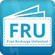 Free Recharge Unlimited App by hot video apps