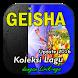 Koleksi Geisha Lagu Album by Maginza Tepuna Dev
