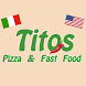 Tito's Pizza Aalborg by OrderYOYO