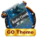 Radio Chest SMS Layout by Fairy tale themes