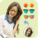 Stylish Glasses Photo Editor Pro by Keshava App Labs