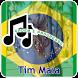Tim Maia Letras by melanita seven