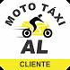 Moto Táxi AL - Cliente by Mapp Sistemas Ltda