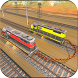 Chained Train Simulator 3D - Multiplayer Stunt by Survival Games Craft - Free Action & Simulation 3D