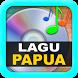 Bursa Lagu Papua Populer by Zenbite
