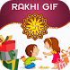 Rakhi GIFs & Rakshabandhan GIFs Collection by Creative FX