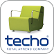 Soft Seating from Techo by iPublishing, s.r.o.