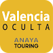 Valencia Oculta by GRUPO ANAYA