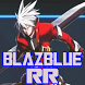 Game Blazblue RR Trick by Kapuasen2017