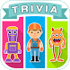 Trivia Quest™ Character Trivia by ThinkCube Inc.
