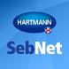 Hartmann SebNet - TWC