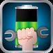 Repair Battery Life FREE - Repair Battery by Beobeo Hyna Studio