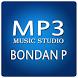 Kumpulan Lagu Bondan Prakoso by Berkah Studio