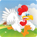Chicken Day: Farm Town Hay by UB Games
