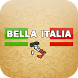 Bella Italia by mappsolutely