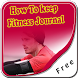 How To Keep Fitness Journal by Phyt4