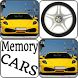 Cars Memory Game by Darrus2015