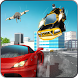 Secret Agent Spy Car City Wars by Kick Time Studios