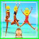 Square Emoji Sticker - Photo by almoapp