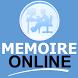 Mémoire Online by NajmCV