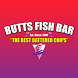 Butts Fish Bar by Order Directly