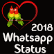 2018 Latest ALL Latest Status by Pfree