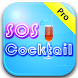 SOS Cocktail Pro-drink recipes by RedaBenh