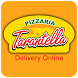 Pizzaria Tarantella Delivery by Olavo Ferreira