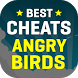 Cheats Angry Birds by Zerox Games