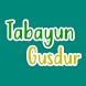 Tabayun Gusdur by Warung Developer