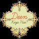 Deen Kiya Hai by Crystals Pixels