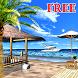 Beach In Bali 3D FREE LWP by Looks App