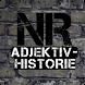 Nakenrotings Adjektivhistorie by Jonas M. Strømme