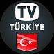 TV Turkey Free TV Listing by Appsaja TV