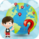 Category Quiz: GEO Edition by bauchschuss_deluxe