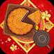 Chinese Food - Lunar New Year by Muziizen