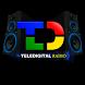 TELEDIGITAL RADIO by FastCast4u.com