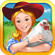 Farm Frenzy 3. Popular farming game by Alawar Entertainment, Inc.