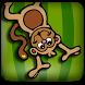 Monkey Run Games by chawakorn