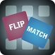 Flip n Match by fuzzybunn