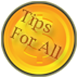 Tips For All (Tip Calculator) by GoreWare