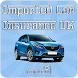Imported Car Insurance UK by Rainbow Group