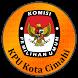 KPU Kota Cimahi by IT Optima